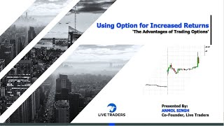 Foundation Of Options Trading