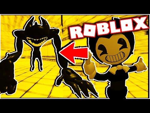 Garrys Mod Roblox Bendy Roblox Free Animations Play As Beast Bendy Dark Corridors Bendy Rp Bendy And The Ink Machine Roblox