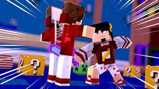 Minecraft: ESPADA FORTE - SURVIVAL POINTS Ep.6 ‹ AMENIC ›