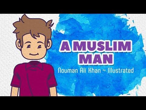 A Muslim Man | Subtitled