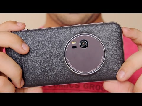 Asus Zenfone Zoom Review : One Month Later!