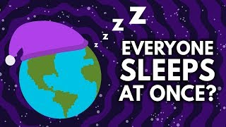 Download What If Everyone Went To Sleep At The Same Time? - Dear Blocko #14 Video