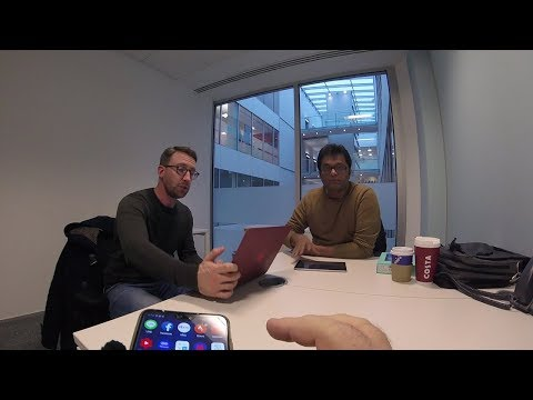 Interview with Deliveroo HELP HUB!!!
