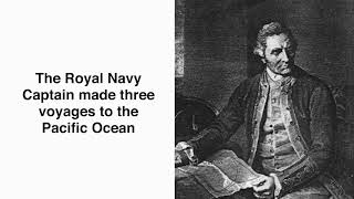 On this day: Captain James Cook became the first European to sail below the Antarctic Circle
