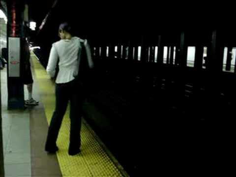 R Train - Uptown
