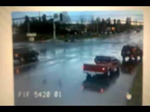 Crappy red light camera ticket