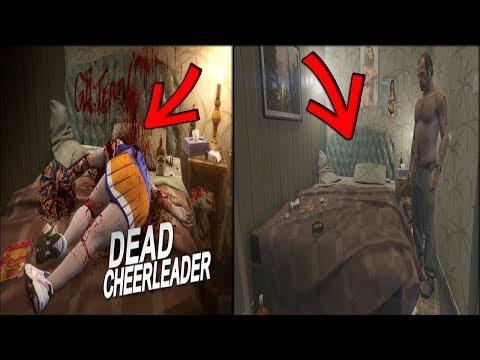 (SECRET) UNE FILLE MORTE SUR LE LIT DE TREVOR! GTA 5