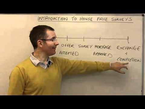 Introduction to house price surveys - MoneyWeek Investment Tutorials