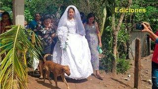 Gran boda la novia de camino #1 a la iglesia - Ediciones Mendoza