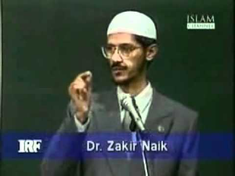 What Muslim woman receive (reward) in Jannat (Heaven,Paradise)  Dr Zakir Naik