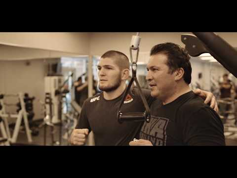 UFC 220: EP.4 - Khabib on Weight Cutting -