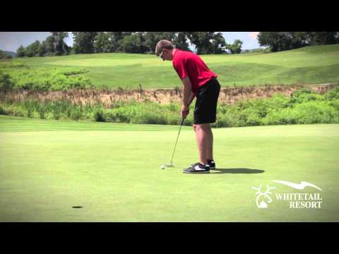 Whitetail's Get Golf Ready