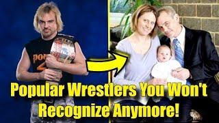10 Popular Wrestlers YOU WON