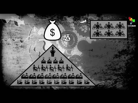 Marxism 101: How Capitalism is Killing Itself with Dr. Richard Wolff