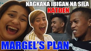 PLANADO NA NG MARGEL | KATDEN HINDI NA MAITATANGI | SY Talent Entertainment
