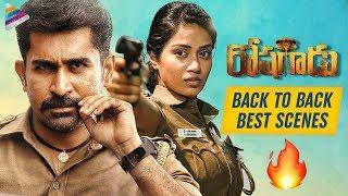 Roshagadu Movie B2B Best Scenes , Vijay Antony , Nivetha Pethuraj , 2019 Latest Telugu Movies