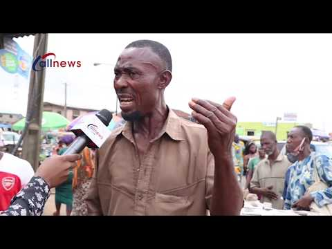 9JA MATA FOR NEWSSTAND: NIGERIANS REACT AS FG MULLS ANOTHER NATIONWIDE LOCKDOWN