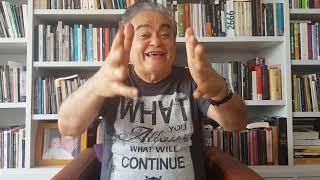 Inédito: Lula falou uma vez a verdade