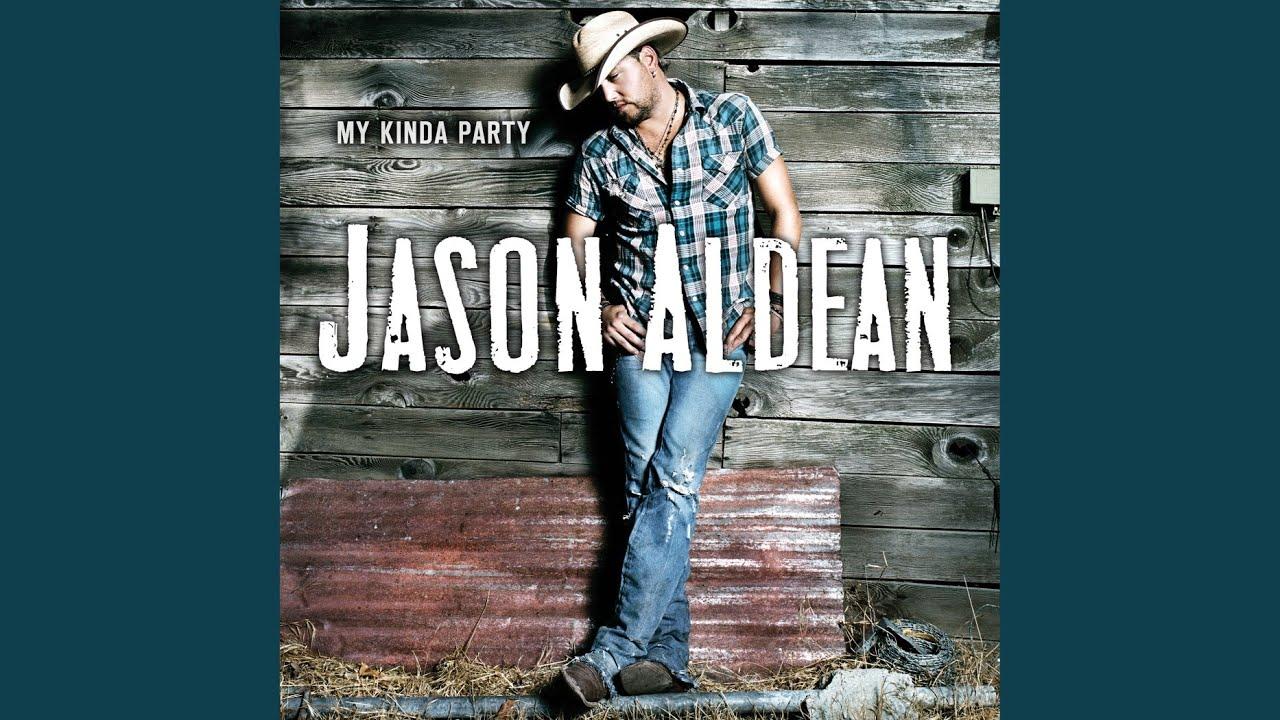 Jason Aldean - It Ain't Easy