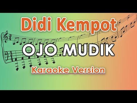 Lirik Lagu OJO MUDIK By Didi Kempot Campursari - AnekaNews.net