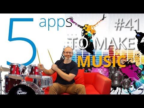 5 best music making apps