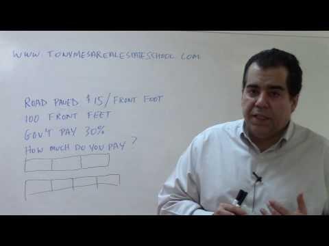 Florida Real Estate Exam Prep Math 4: Special Assessment