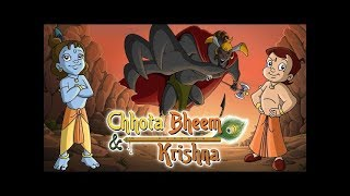 Chhota Bheem aur Krishna