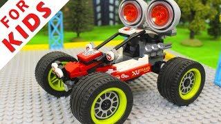 LEGO Experimental Cars 2