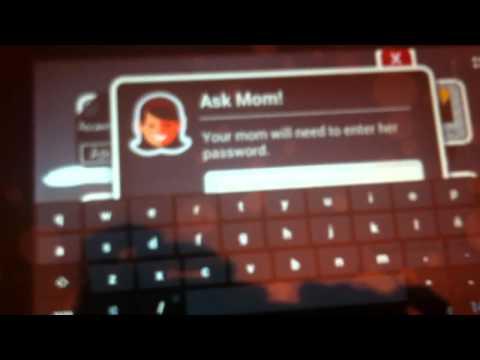 Instalar play store tablet nabi 2 (ver descripcion  del video)