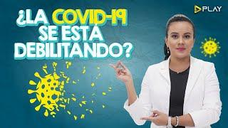 ¿El Coronavirus es cada vez menos agresivo?