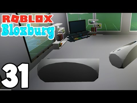 DECORATION TIME! | Roblox BLOXBURG | Ep.31