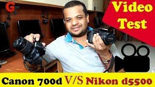 700d review hindi Videos - votube net