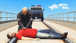 TOP 100 FUNNIEST FAILS IN GTA 5