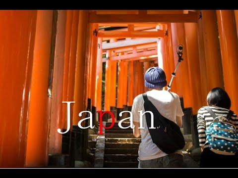 Trip to Japan 2016 - Tokyo - Osaka - Kyoto - Okinawa