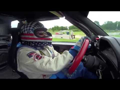 BMW M3 001 at Road America driven by Roy Korman