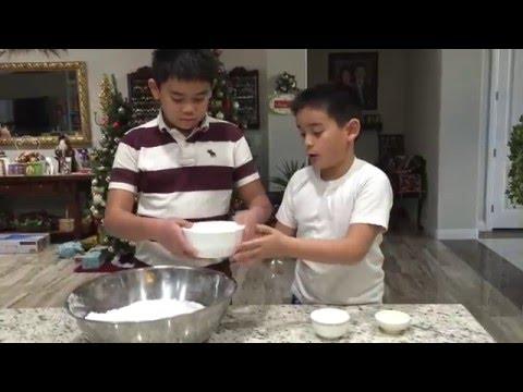 How To Make Ensemada (Filipino Brioche)
