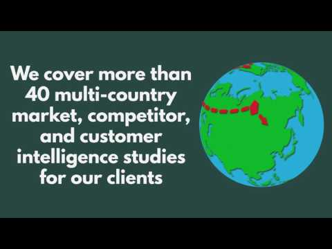 Market Research Reports, Industry Research Firm, Consulting Services