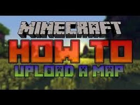 How to upload minecraft pe map on Dropbox