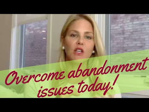 Overcoming Abandonment Issues