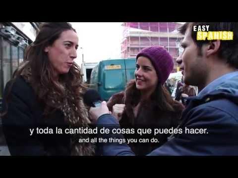 London | Easy Spanish 8