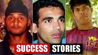 10 Indian Cricketers Who Were Poor | Success Stories