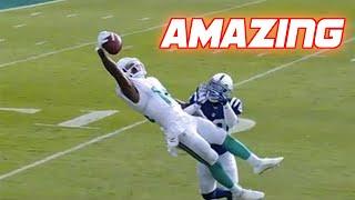 NFL Unbelievable Plays Part 5 (Amazing Plays)