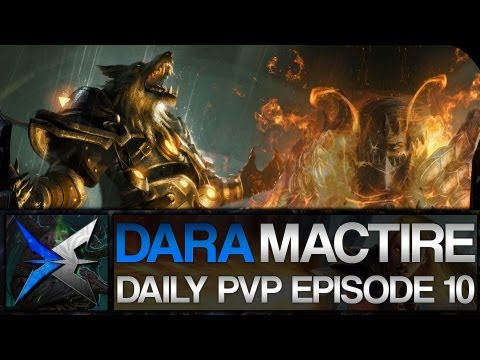 Daily PvP: Mists of Pandaria Protection Warrior PvP (Mop Arena)