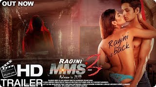 Ragini MMS 3 Teaser - First Look | Siddharth Gupta | Karishma Sharma | Bollywood Upcoming Movie