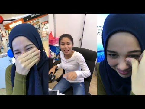 Xxx Mp4 Emma Maembong Gelak Tak Hengat Dunia Kacau PA Melatah 3gp Sex