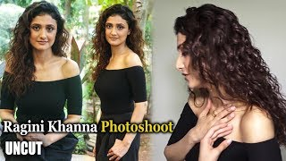 Ragini Khanna Photoshoot | Bollywood Events