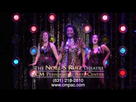 Sister Act the Musical at The Noel S. Ruiz Theatre