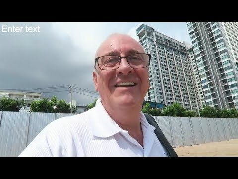 Diana Inn Pattaya is Demolished, Here comes The Edge Condo's ! Vlog 302