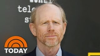 Ron Howard Named New Director For Han Solo Spinoff Movie | TODAY