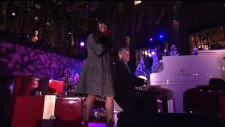 ★AWESOME★ Charice Pempengco Sings Jingle Bell Rock